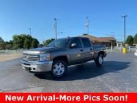 Used 2012 Chevrolet Silverado 1500 For Sale at Huber Automotive | VIN: 3GCPKSE73CG181993