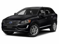 Used 2017 Volvo XC60 For Sale at Volvo Cars Bend | VIN: YV449MRU6H2225363
