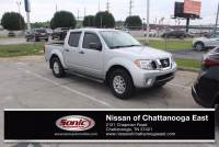 2018 Nissan Frontier SV Truck Crew Cab in Chattanooga