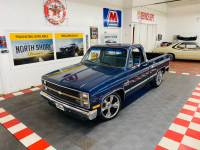 1984 Chevrolet C/K 10 Series C10 Silverado - SEE VIDEO