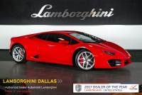 Used 2017 Lamborghini Huracan LP580-2 For Sale Richardson,TX | Stock# 17L0013A VIN: ZHWUC2ZF1HLA06549