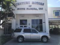 2007 Mercury Mountaineer Premier Heated Leather 7 Passenger Nav GPS