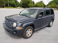 Used 2008 Jeep Patriot Sport in Gaithersburg