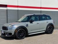 Used 2018 MINI Countryman For Sale at Huber Automotive | VIN: WMZYT5C37J3E62555