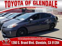 Used 2015 Toyota Prius, Glendale, CA, Toyota of Glendale Serving Los Angeles