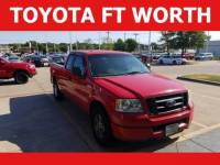 Pre-Owned 2005 Ford F-150 XL