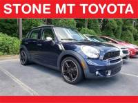 Pre-Owned 2011 MINI Cooper S Countryman