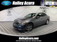 Pre-Owned 2012 INFINITI G37 Sedan Journey in Atlanta GA