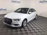 Used 2017 Audi A3 For Sale Near Hartford | WAUB8GFFXH1036058 | Serving Avon, Farmington and West Simsbury
