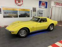1970 Chevrolet Corvette -STINGRAY - COUPE - LOTS OF FACTORY OPTIONS - COLD A/C -