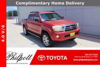 2010 Toyota Tacoma PreRunner Truck Double Cab