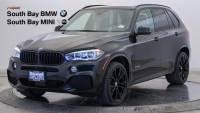 Certified 2018 BMW X5 xDrive50i xDrive50i SAV in Torrance