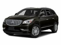 2017 Buick Enclave Leather - Buick dealer in Amarillo TX – Used Buick dealership serving Dumas Lubbock Plainview Pampa TX
