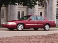 Pre-Owned 2004 Mercury Grand Marquis 4dr Sdn LS Premium