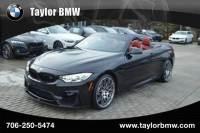 2017 BMW M4 CONVERTIBLE in Evans, GA | BMW M4 | Taylor BMW