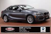 2014 BMW 228i Coupe in Fairfax