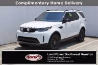 Certified Used 2018 Land Rover Discovery HSE Luxury in Houston