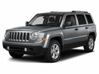 Used 2015 Jeep Patriot Sport SUV For Sale in Bedford, OH