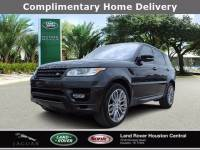 Used 2017 Land Rover Range Rover Sport HSE Dynamic in Houston