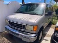 2003 Ford Econoline Wagon XLT FLORIDA 8 PASS RUNS NICE