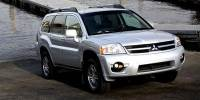 Pre-Owned 2008 Mitsubishi Endeavor LS