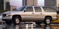Pre-Owned 2001 GMC Yukon XL 4dr 1500 SLE VIN 1GKEC16T11J113086 Stock Number 0113086