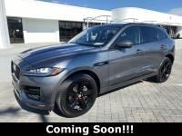 Used 2018 Jaguar F-PACE For Sale at Harper Maserati | VIN: SADCL2EV5JA246157
