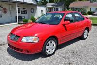 Used 2005 Nissan Sentra 1.8 S