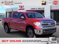 Certified 2015 Toyota Tundra For Sale | Peoria AZ | Call 602-910-4763 on Stock #21672A