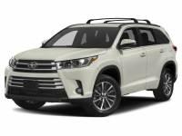 Pre-Owned 2018 Toyota Highlander