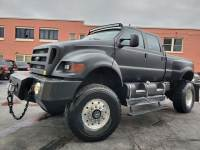 2008 Ford Super Duty F-650 Straight Frame XL