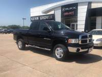 Pre-Owned 2005 Dodge Ram 2500 SLT VIN3D7KS28C95G703490 Stock Number15500A