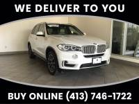 Certified Pre-Owned 2017 BMW X5 xDrive35i