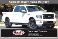 2013 Ford F-150 FX2 Pickup 4D 5 1/2 ft Truck SuperCrew Cab in Concord