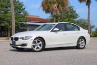 Used 2014 BMW 328i Sedan For Sale in Myrtle Beach, South Carolina