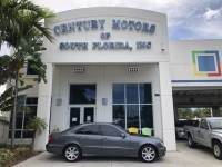 2007 Mercedes-Benz E-Class 3.5L Nav CD Homelink Leather Sunroof Clean CarFax