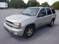 Used 2004 Chevrolet TrailBlazer in Gaithersburg