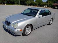 Used 2000 Mercedes-Benz E-Class Base in Gaithersburg