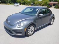 Used 2019 Volkswagen Beetle 2.0T S in Gaithersburg