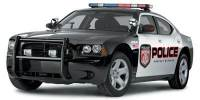 Pre-Owned 2008 Dodge Charger Police