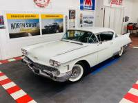 1958 Cadillac Eldorado - SEVILLE COUPE - VERY CLEAN BODY - NICE PAINT - SEE VIDEO -