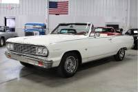 1964 Chevrolet Chevelle SS Convertible