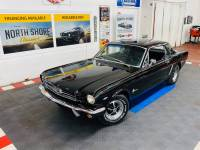 1965 FORD MUSTANG - 289 V8 ENGINE - FACTORY A/C - POWER STEERING AND BRAKES -
