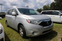 Pre-Owned 2016 Nissan Quest 4dr SV VINJN8AE2KP9G9152414 Stock Number9152414
