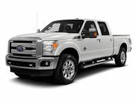 Pre-Owned 2014 Ford Super Duty F-250 SRW 2WD Crew Cab 6-3/4 Ft Box XL VIN1FT7W2AT1EEA21015 Stock NumberP9912