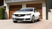 Pre-Owned 2017 Chevrolet Impala Premier