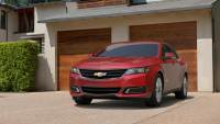 Pre-Owned 2014 Chevrolet Impala 1LT VIN 1G1115SL7EU145650 Stock Number H5601A