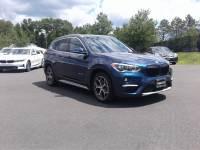 Certified 2017 BMW X1 For Sale Near Hartford Serving Avon, Farmington and West Simsbury