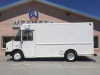 2007 Freightliner P700 Step Van