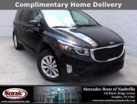 2015 Kia Sedona EX in Franklin